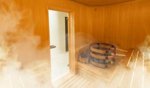 bagno turco vs sauna
